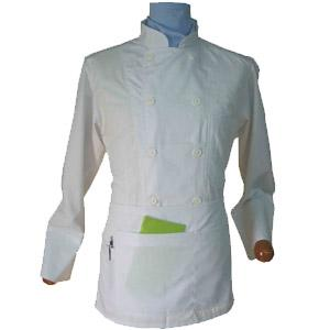 POCKET WAIST APRON M50