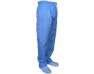 UNISEX CRUB PAD See it SAFE® ELASTICATED WAIST WITH CORD